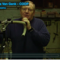 Interview de Jacques Van Genk